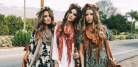Wat is precies de Bohemian Chic dresscode?