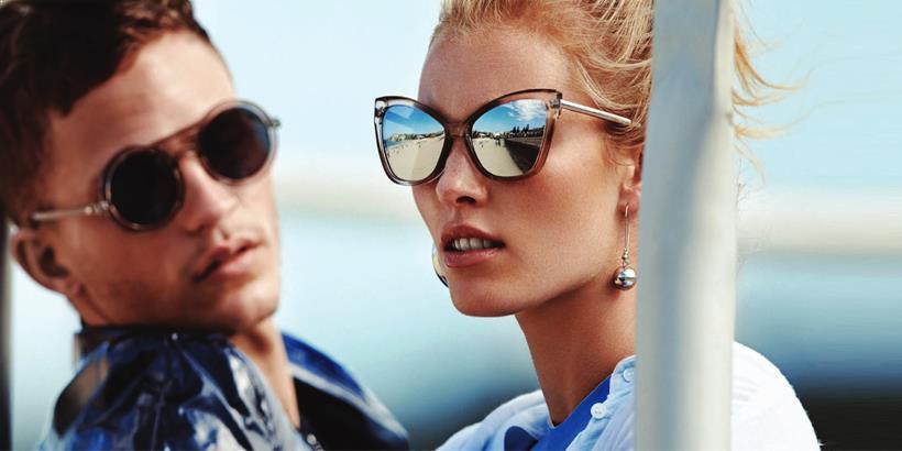 ac2685c0dc6e02 Zonnebrillen trends voor elk gezicht - Blog - Kledingkopen.nl