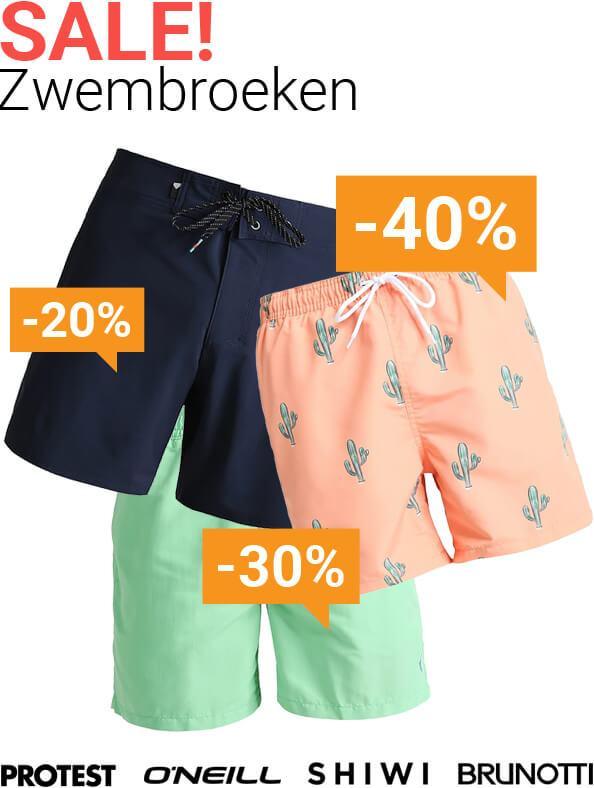 Zwarte Zwembroek Heren.Zwembroek Kopen Nieuwe Collectie 2019 Goedkoop Online