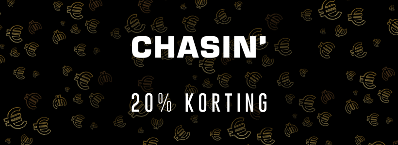 Black Friday bij Chasin'