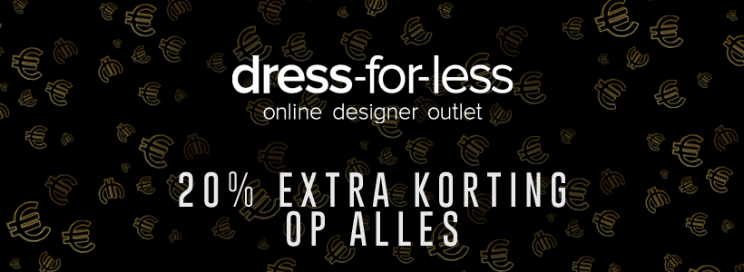 Black Friday bij Dress-for -less