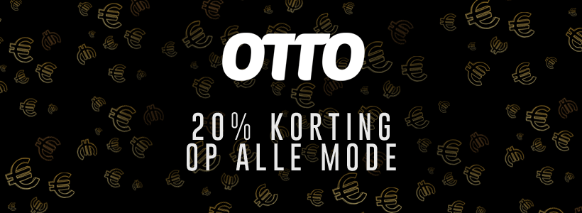 Black Friday bij Otto