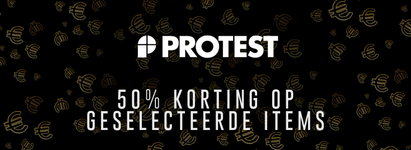 Black Friday bij Protest