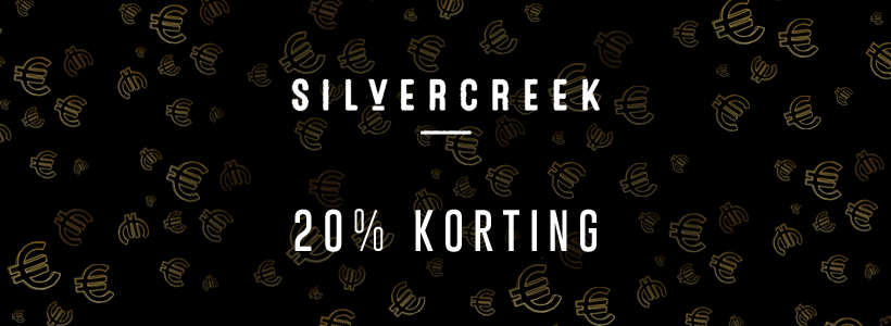 Black Friday bij Silvercreek